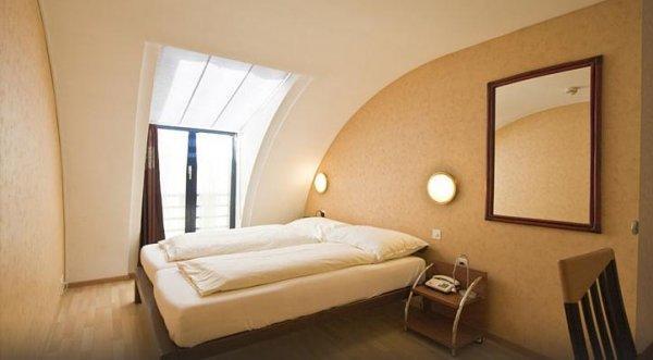 Hotel Falken Lucerne