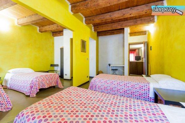 Auberge Sleep Easy  Verona