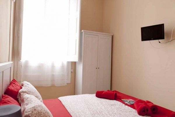 Barcelona Cosy Rooms