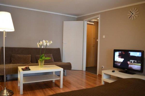 Apartamenty Centrum