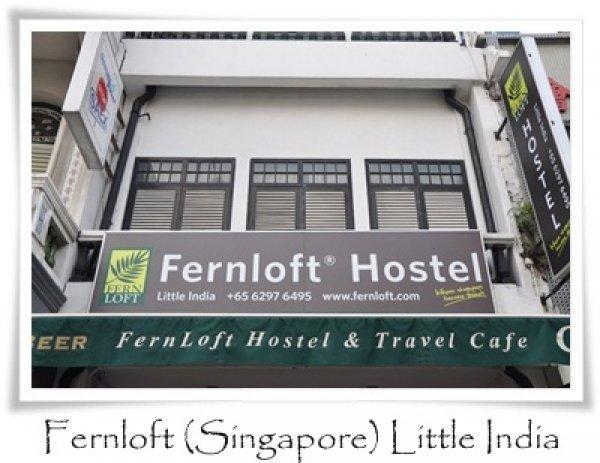 Auberge Fernloft (City)