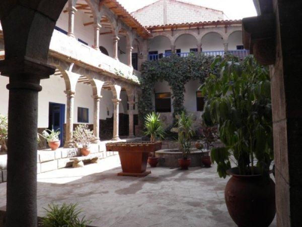 Auberge Milhouse  Cusco