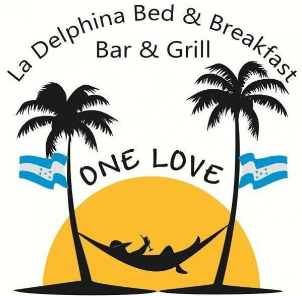 La Delphina Bed and Breakfast - Bar and Grill