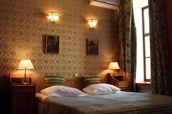 Art-Hotel Rachmaninov