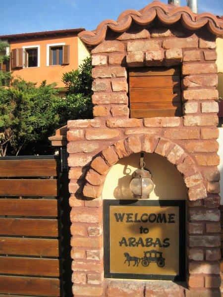 Thessaloniki Studios Arabas