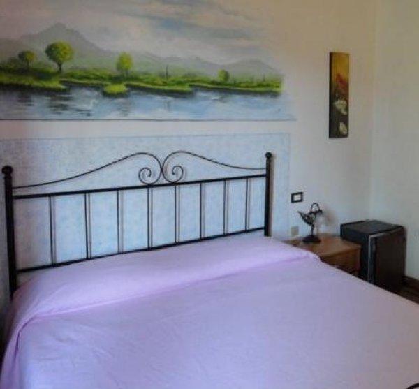 Bed and Breakfast le Torri