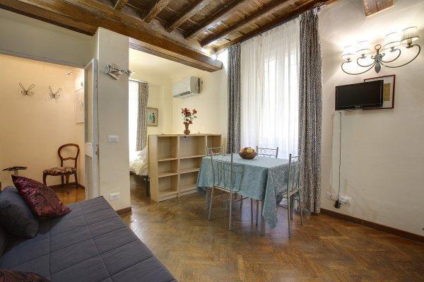 Ricasoli Suite