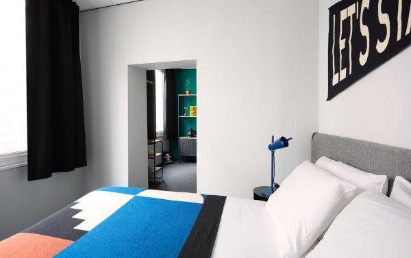 The Student Hotel Rotterdam