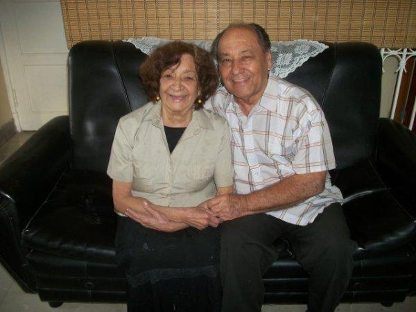 Hostal de Lidia y René