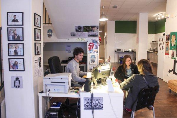 Auberge 360  Barcelona