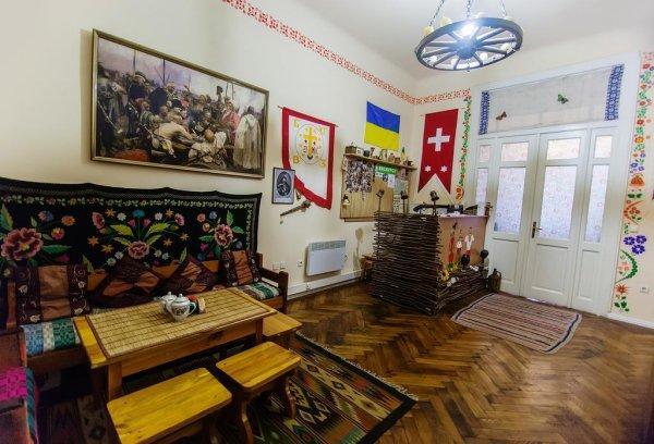 Auberge Cossacks