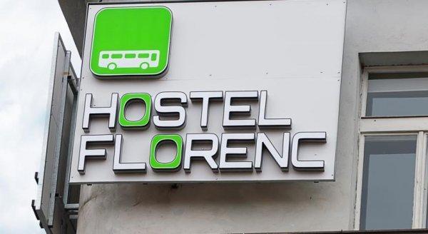 Auberge  Florenc
