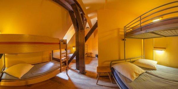 Auberge Burg  Sighisoara