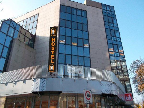 Auberge Frankfurt Central
