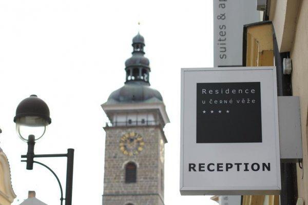 Residence U Černé věže