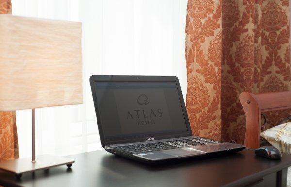 Auberge Atlas
