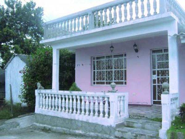 Casa Jose y La Negra