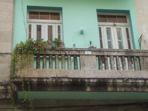 Casa Isabel y Roberto