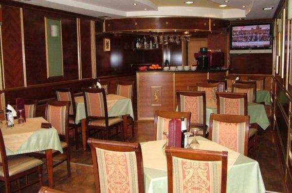 Begolli Hotel