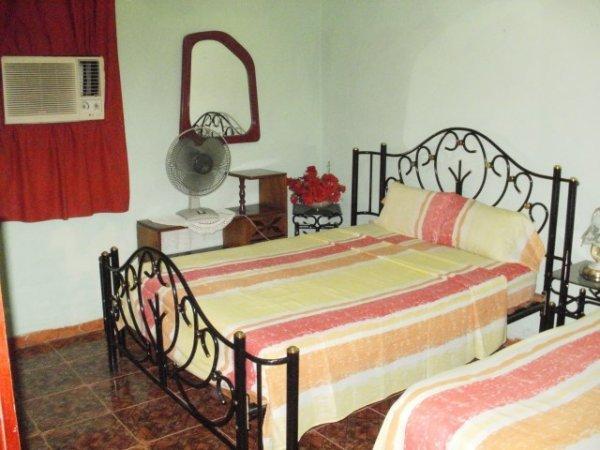 Casa Vicente y Alina
