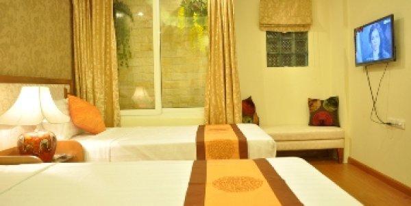 Hanoi Golden River Hotel