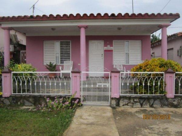 Villa Nereyda