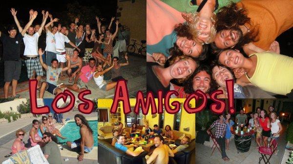 Auberge Los Amigos
