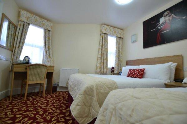 Best Western Greater London
