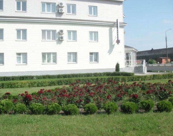 Oasis Pskov