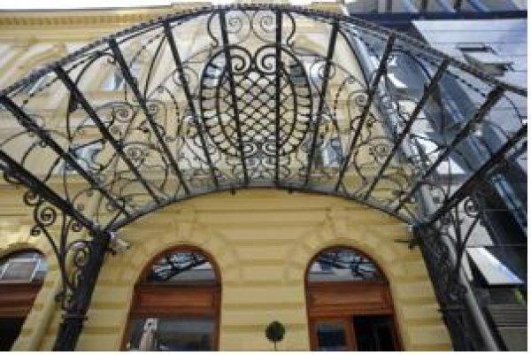 Garni Hotel Aleksandar Palas