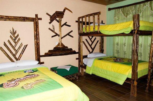 Suchipakari Lodge