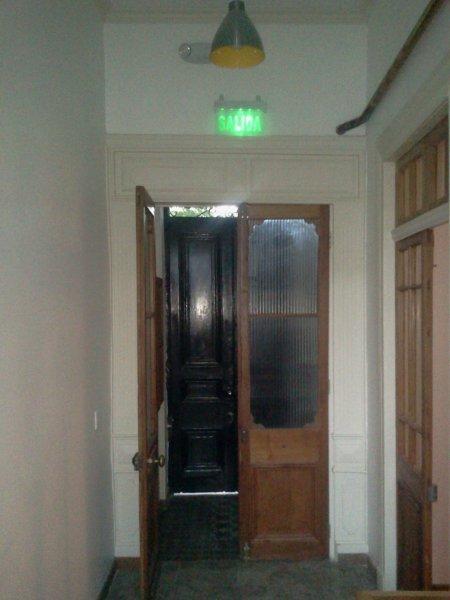 Chile Lindo Hostel