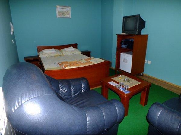 Konak Lux Hotel