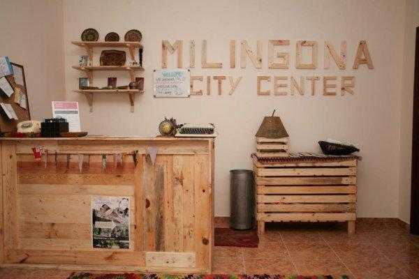 Auberge Milingona City Center