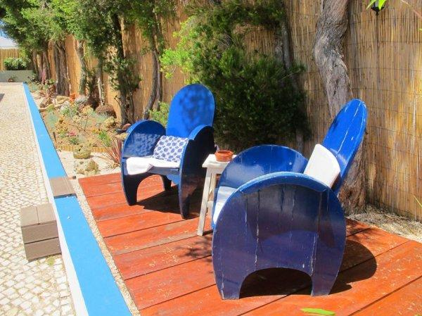 Auberge Ericeira Chill Hill  & Private Rooms