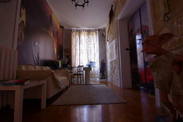 Movie Guesthouse Rome