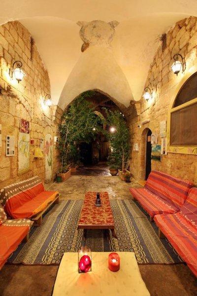 Auberge Fauzi Azar Inn by Abraham s