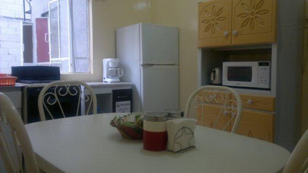 Hostal Casa Vieja
