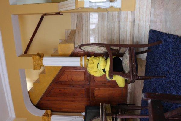 Hostal Doña Cristina