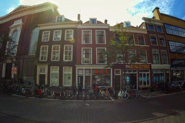 Auberge  The Hague