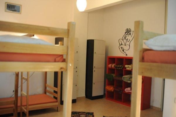 Auberge Shkodra Backpackers  - Mi Casa es Tu Casa