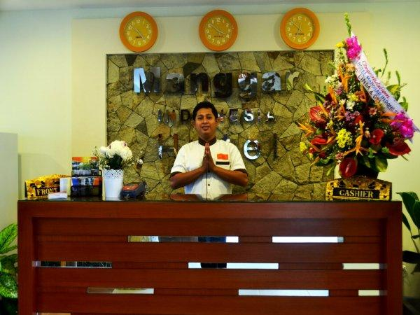 Manggar Indonesia Hotel & Residence