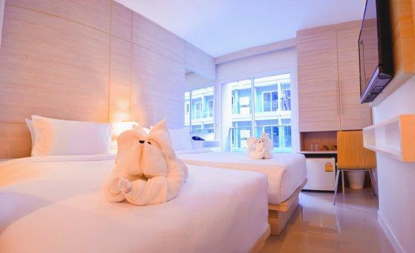 Mirage Patong Phuket Hotel