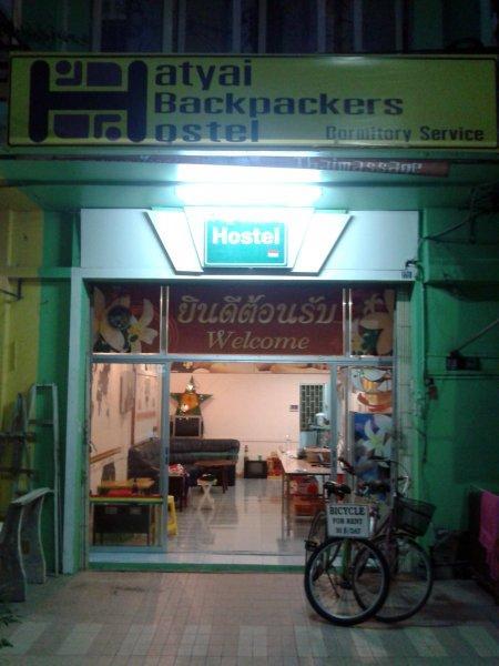 Auberge Hatyai Backpackers