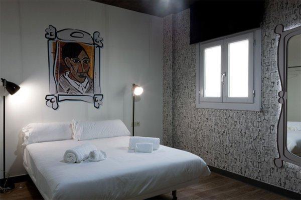 Room007 Chueca