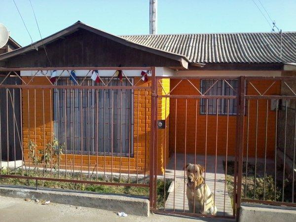 Auberge My Sweet Home