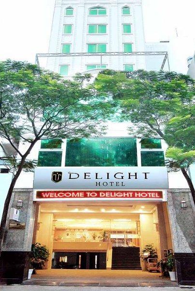 Hanoi Delight hotel