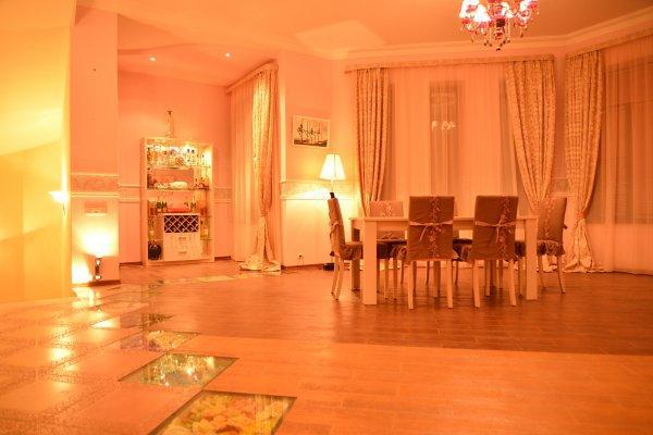 Auberge Grand  Yerevan