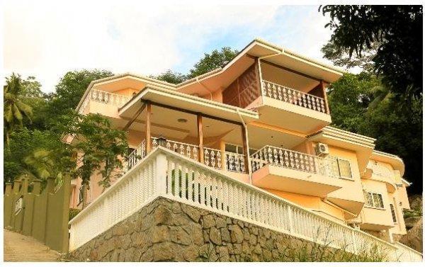 Glacis Heights Villa