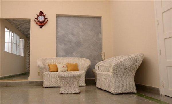 Apartamento Mosqueteros